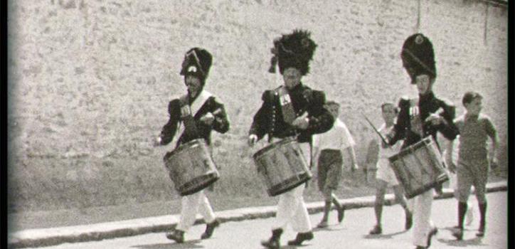 trois-tambours