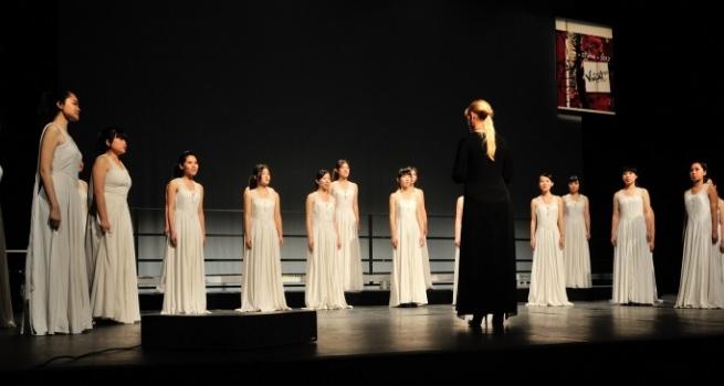 46e édition du Florilège Vocal de Tours du 26 au 28 mai 2017