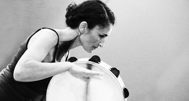 A la découverte des chants traditionnels italiens avec Lilia Ruocco