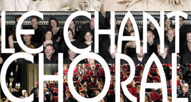 CHANT CHORAL, dossier spécial publié dans La Lettre du Musicien