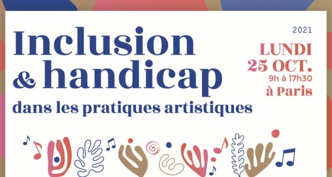 Inclusion et handicap dans les pratiques musicales
