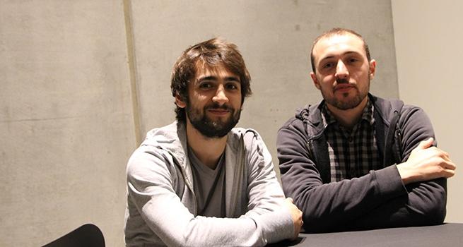FLB Prod Les Loups Blancs partenaires de Leo Sings