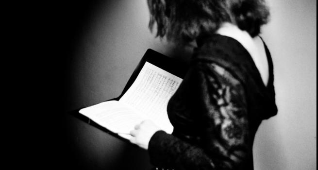 Le Cen : centre de ressources dédié à l'art choral